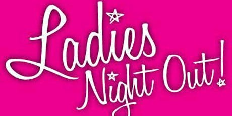 The Co-Co Connection: Ladies Night Out!  Live Music and Frosé tickets