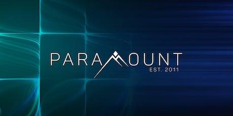 Paramount Peak Performance Clinic-- Atlanta #2 tickets