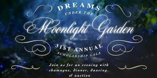 31st Annual Dream Big Scholarship Gala