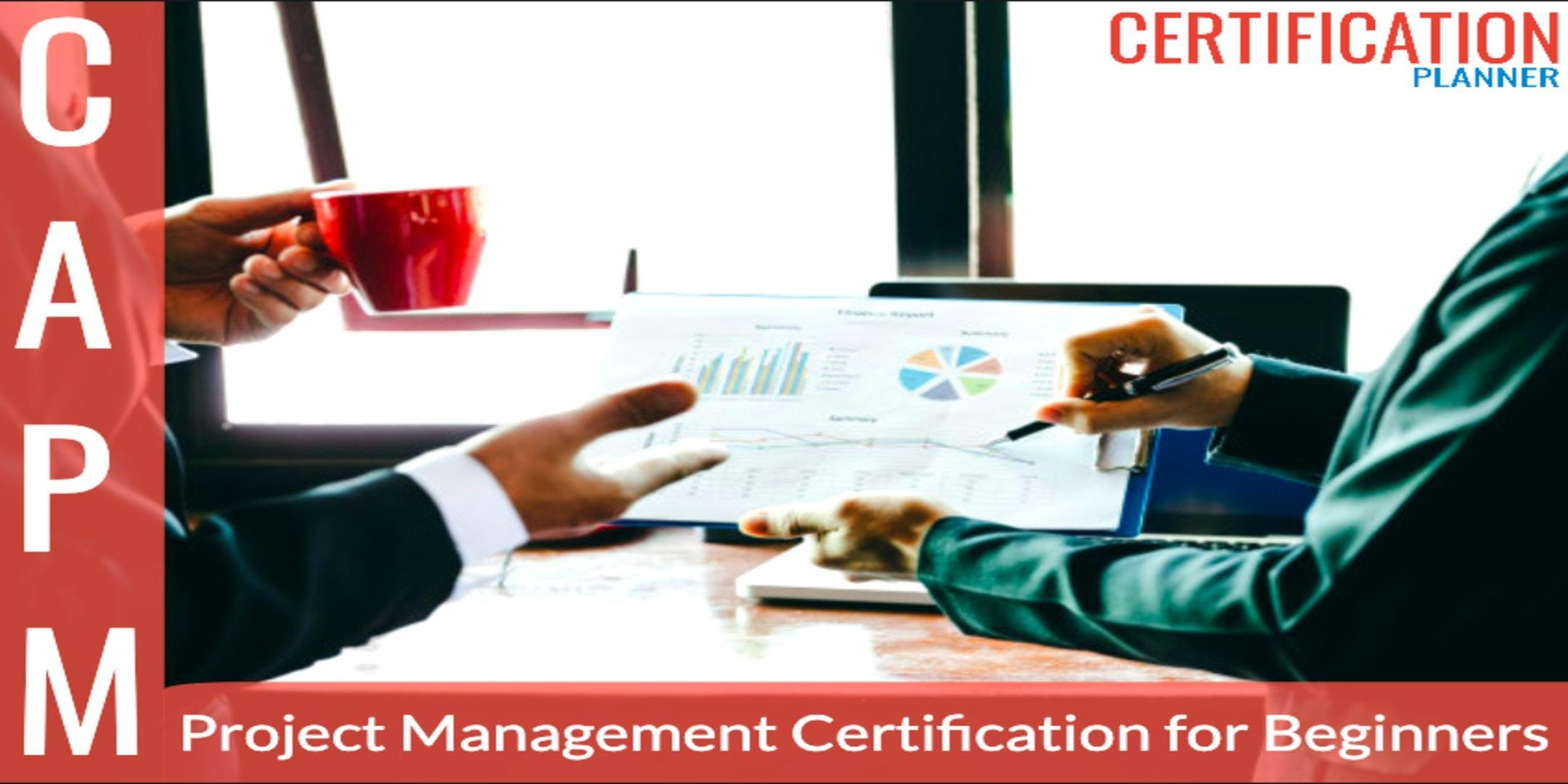 Certified Associate in Project Management (CAPM) Bootcamp in Scottsdale (2019)