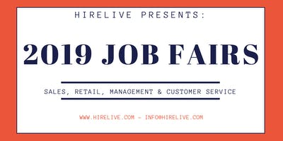 Inland Empire Sales Job Fair