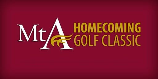 2019 Mount Allison Homecoming Golf Classic