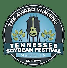 Tennessee Soybean Festival logo