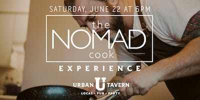 The Nomad Cook Experience