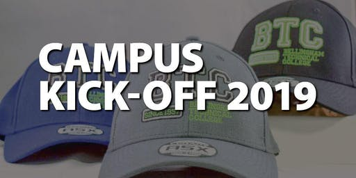 CAMPUS KICK-OFF 2019