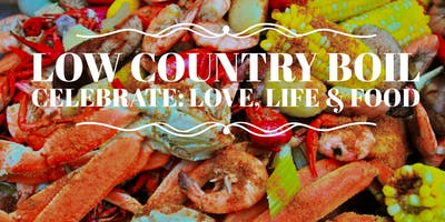 Pride Low Country Boil
