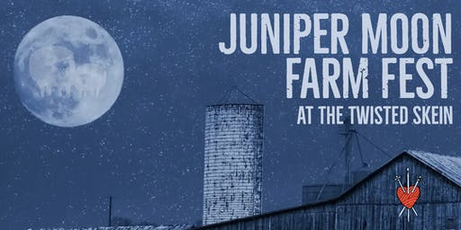 Juniper Moon Farm Fest