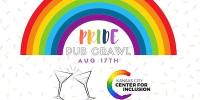 KC Pride Pub Crawl