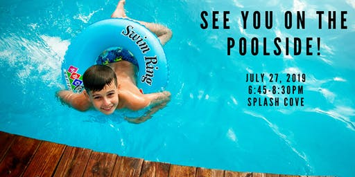 2019 Splash Cove Autism Society - the Heartland Member Event