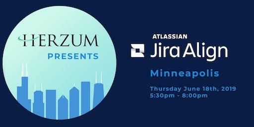 Jira Align: Minneapolis