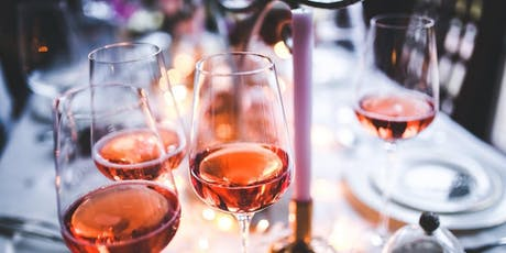 Rose Wine Luncheon tickets