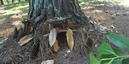 Fairy House Workshop