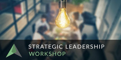Easy Tips To Strategic Planning Success Workshop