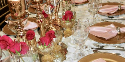 Events Planning & Design Masterclass