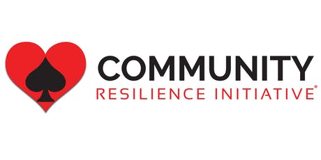 Community Resilience Conference tickets