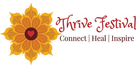 Thrive Festival (Cowichan Valley) tickets