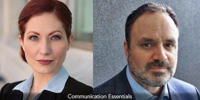 Communication Essentials Workshop Series