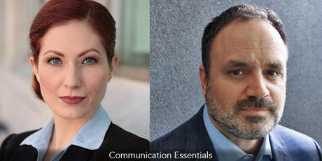 Communication Essentials Workshop Series tickets
