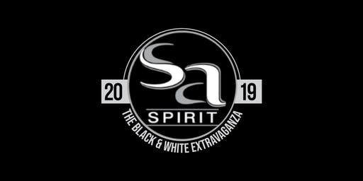 San Antonio Spirit Presents: The Black and White Extravaganza 2019