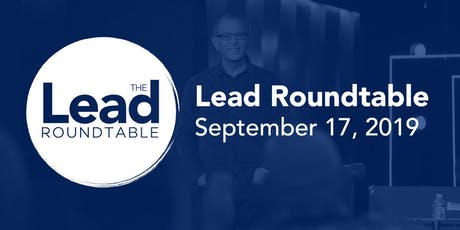 The Lead Roundtable tickets