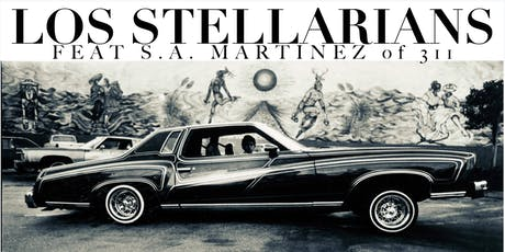 Los Stellarians tickets