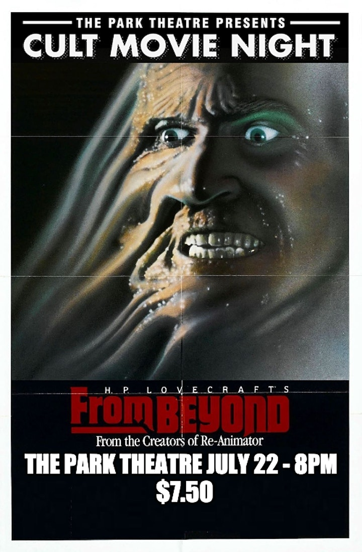 From Beyond image