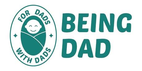 Being Dad - Becoming Dad Workshop tickets