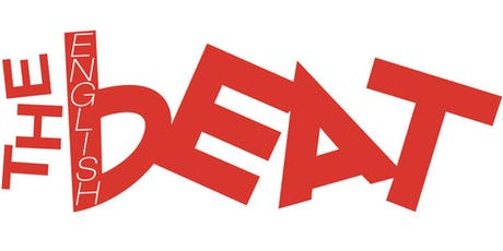 The English Beat tickets