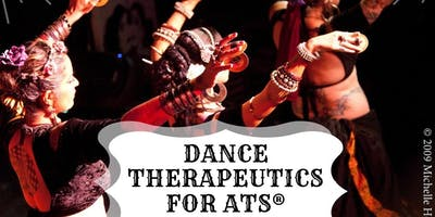 Dance Therapeutics L1 for ATS® Intensive
