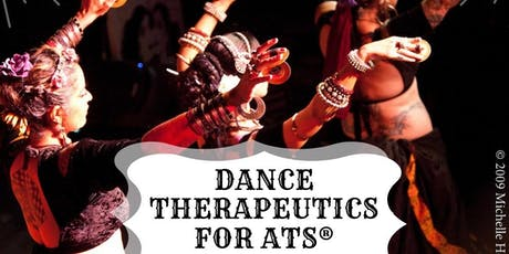 Dance Therapeutics L1 for ATS® Intensive  tickets