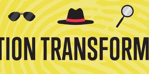 Operation Transformation Vacation Bible School