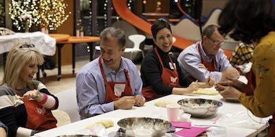 The Art of Baking: Challah Bread