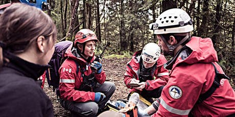 Search & Rescue Manager Training Course tickets