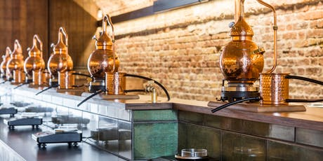 Make your own gin - Saturday Afternoon Gin School tickets