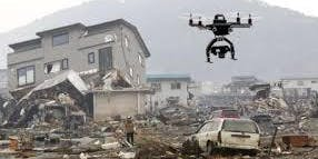 Drone use in Emergency Management