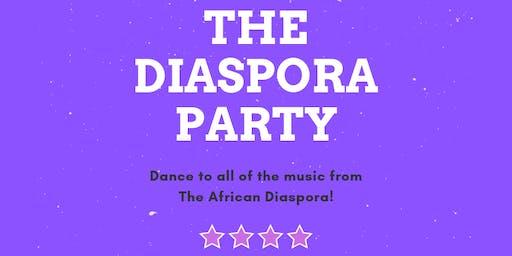 The Diaspora Party
