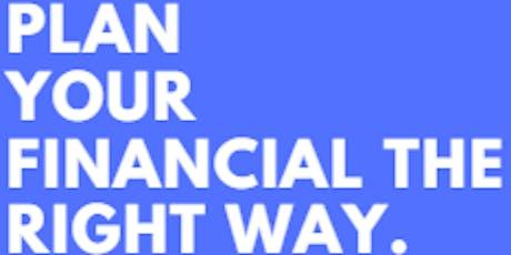 USO & Prudential New Beginnings Workshop Series: Managing Career Change tickets