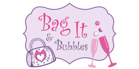 Bag It & Bubbles 2019 benefiting Pace Center for Girls tickets