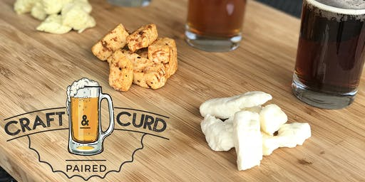 2019 Cheese Curd Festival - 'Craft & Curd: Paired' Friday