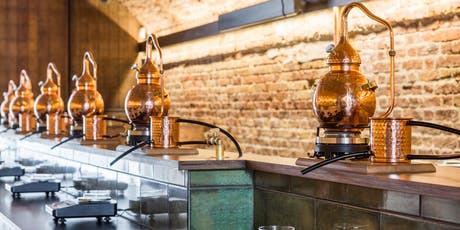 Make your own gin - Friday Night Gin School tickets