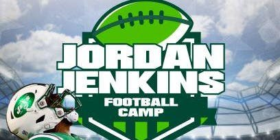 Jordan Jenkins Football Camp  2019