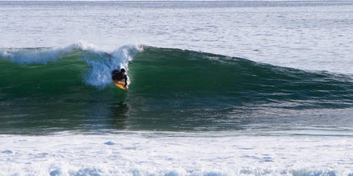 Summer 2-Day Bellyboard Shaping Workshop at Grain Surfboards in Maine - July