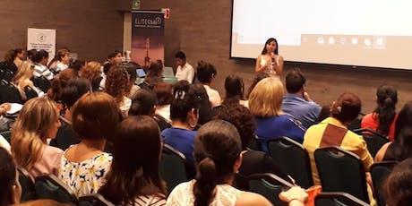 Mujeres Empresarias en Querétaro - Junio 2019 entradas