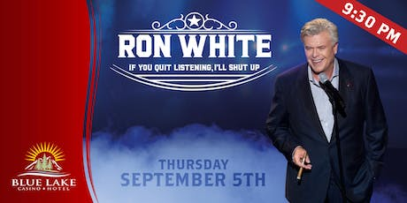 Ron White-9:30PM tickets