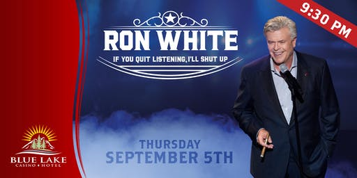 Ron White-9:30PM