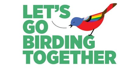 Let's Go Birding Together Governors Island, NYC tickets