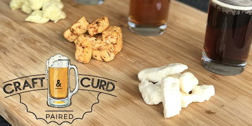 2019 Cheese Curd Festival - 'Craft & Curd: Paired' Saturday