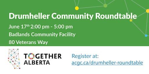Together Alberta- Drumheller