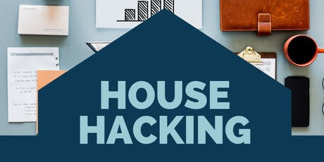 House Hacking with Chris Lopez & Joe Massey tickets