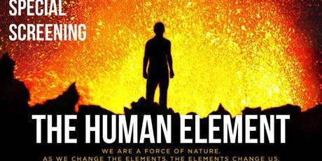 The Human Element tickets